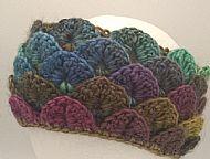 headband - pastel