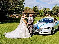 Bub Wedding Cars