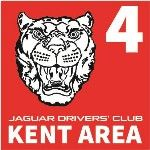 Jaguar Drivers Club Kent Area 4