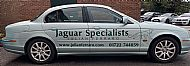 Julian Ferraro Jaguar Specialists