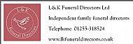 L & K Funeral Directors