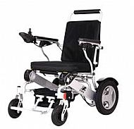 KWK Super Heavy Duty Electric Wheelchair