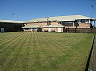Green and Sports Centre