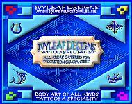 Ivyleaf Designs
