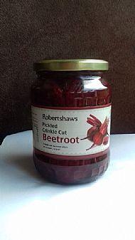 Pickled Beetroot 430g