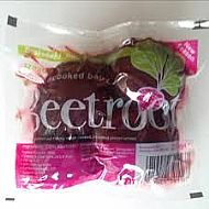 Prepared Beetroot