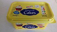 Cake margarine