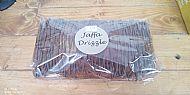 Homemade Jaffa Drizzle cake