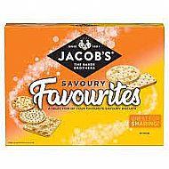 Jacob Favourites