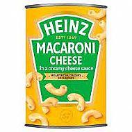 Heinz Macoroni cheese