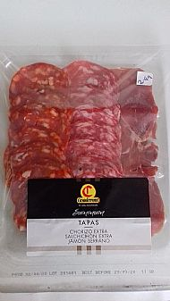Tapa's Pack
