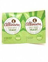 Yeast Sachets