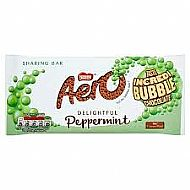 Aero Mint large bar