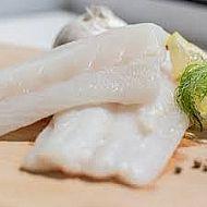 Atlantic Cod Fillets -