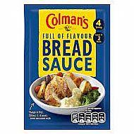 Colmans Bread Sauce