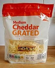 Grated Cheese - 150g