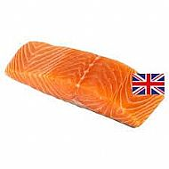 Fresh Salmon fillets ( 2 Pack)