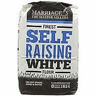Self Raising Flour - 1.5kg