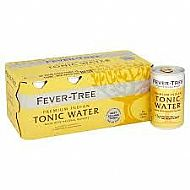 Mini Tonic Water can - Low cal