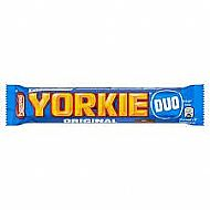 Yorkie Duo - Chocolate