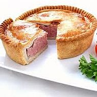 Cooked Pork pies