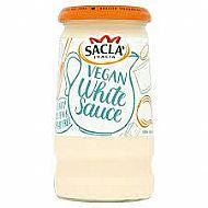 Vegan White sauce