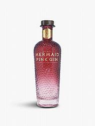 Mermaid Gin - Pink