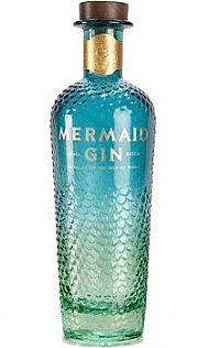 Mermaid Gin - Blue