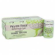 Fever Tree Tonic - Mini Can