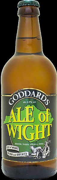 Ale of Wight