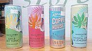 Individual ready mixed cans