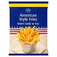 American fries H/S