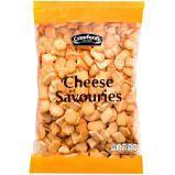 Cheese savories