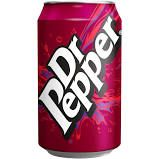 Dr Pepper - Can