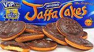 Jaffa cakes 24's