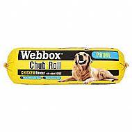 Chub roll