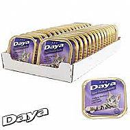 Daya cat food - 100g Lamb