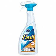 Flash Kitchen cleaner spray