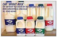 IOW Whole Milk 2 pint