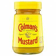 Colmans Mustard