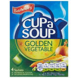 Batchelors Cup A Soup golden vegetable