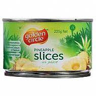 Pineapple slices 435g