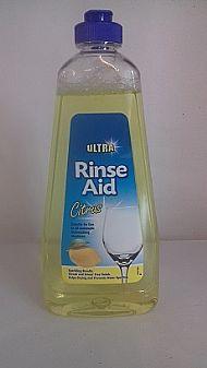 Finish Rinse aid