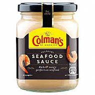 Colmans seafood sauce