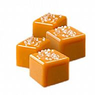 Salted caramel Mini Ice cream tub 120ml