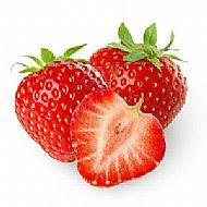 Strawberry ice cream mini tub 120ml