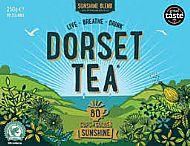 Dorset tea Sunshine blend sachet