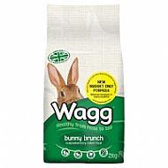 Wagg Rabbit food 2kg