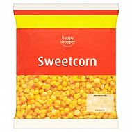 Frozen Sweetcorn