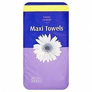 Maxi Towels H/S